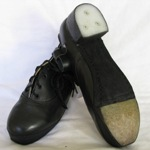 More about Fay's Ultra-Flexi Jig Shoes Size 3.5 Wide