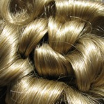More about Gracie Bun Wig: #22MB Light Ash Blond