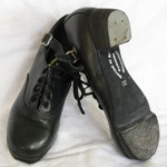 Rutherford's Super-Flexi Jig Shoes (Regular Fitting)