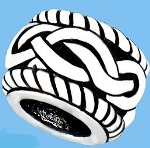 More about *NEW* Sterling Silver Celtic Knot Add-a-Bead
